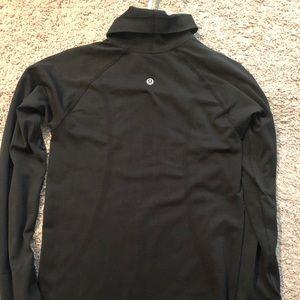 lulu shirt, size 4!